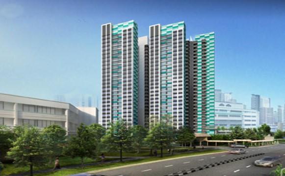 Sky Vista @ Bukit Batok
