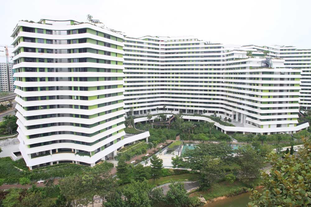 Waterway Terraces II